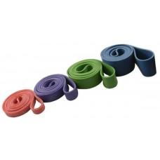 Резиновая лента для фитнеса Rising 32 мм CE6501-32