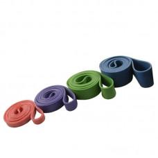 Резиновая лента для фитнеса Rising 65 мм CE6501-65