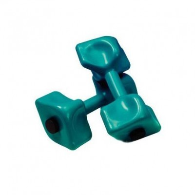 Гантели наливные HYDRO-TONE Water Weight Bells, пара HTWW-1GN