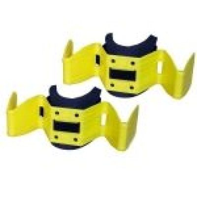 Отягощения для ног HYDRO-TONE Mini-Fins, пара HTWW-3AYL