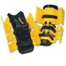 Отягощения для ног HYDRO-TONE Hydro-Boots, пара HTPR-2YL