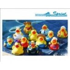 Набор заводных игрушек SPRINT (набор из 12 шт.) SA132Set12