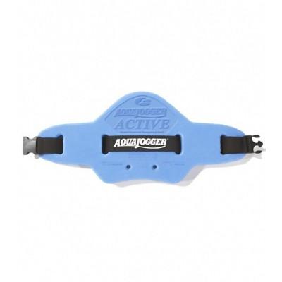 Пояс для аква-аэробики AQUAJOGGER Active - Unisex AJAP403BL