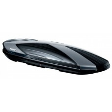 Грузовой бокс Thule Excellence XT Titan Glossy, TH611906