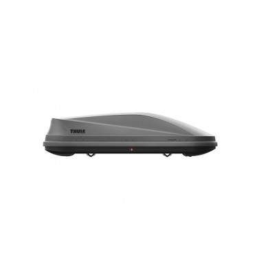 Грузовой бокс Thule Touring M (200) titan aeroskin, TH634200
