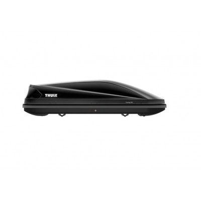 Грузовой бокс Thule Touring M (200) black glossy, TH634201