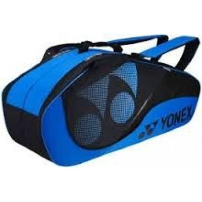 Сумка-чехол Yonex BAG8326EX на 6 ракеток Blue