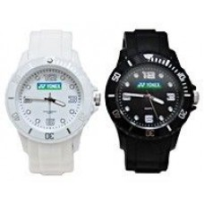 Часы Yonex White; Black
