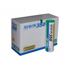 Воланы нейлоновые Yonex Mavis 350 Box (10x1/2 Doz.)