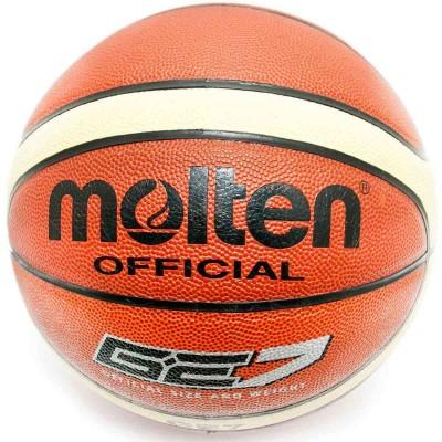 Баскетбольный мяч Molten BGE7