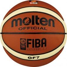 Баскетбольный мяч Molten BGF7