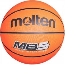 Мяч баскетбольный B6R