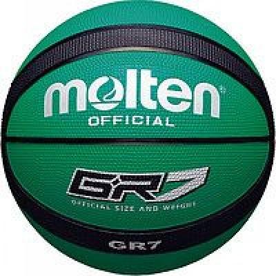 Мяч баскетбольный Molten BGR7-GK
