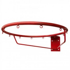 Кольцо баскетбольное усиленное №2 Newt 450 мм