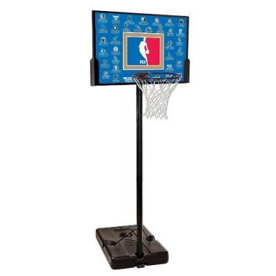 Баскетбольная стойка Spalding NBA Teams 44 Rectangle Composite