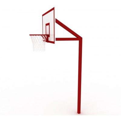 Баскетбольная стойка профессиональная KIDIGO SO006