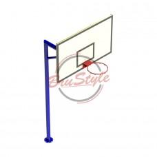 Баскетбольная cтойка FIBA SG411