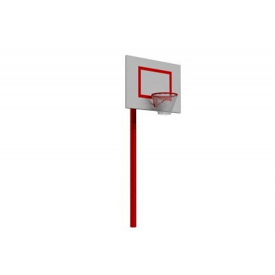 Баскетбольна стойка уличная KIDIGO SO005