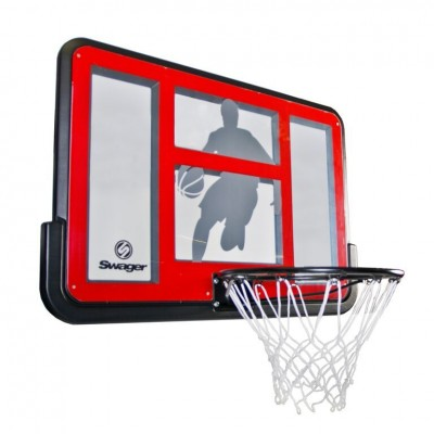 Баскетбольный щит Swager ZYP ZY012 Basketball Set, Acrylic