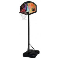 Баскетбольная стойка Spalding Junior 32'' Composite 58232CN