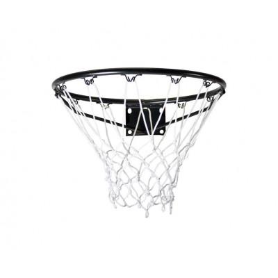 Баскетбольное корзина Swager ZYP-ZYRIM RingNet, 45cm, black