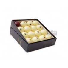 Бильярдные шары Artmann Premium 68мм