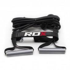 Эспандер для бокса RDX X-hard