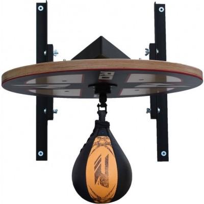 Пневмоустановка боксерская RDX Pro New