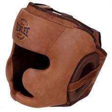Шлем для бокса Benlee HARVEY S/M /коричневый 190119 (w.brown) S/M