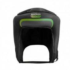 Боксерский шлем Bad Boy Pro Series 3.0 Open Green