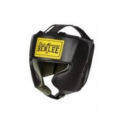 Шлем боксерский Ben Lee MIKE L/XL 199097 / 1000