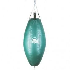 """Груша боксерська довга """" MUTABO"""" ПВХ (р.110*55см) на 4 ланцюгах"""""""