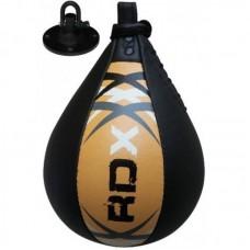 Пневмогруша боксерская RDX Leather