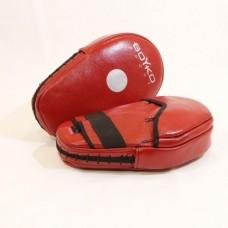 Лапы боксёрские Boyko кожа