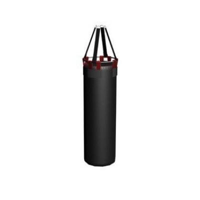 Мешок боксерский Boyko на ремнях кожа 4-5 мм