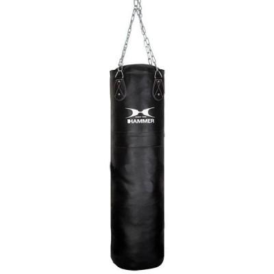 Мешок боксерский Hammer Premium Leather 92910