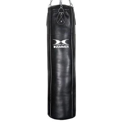 Мешок боксерский Hammer Premium Cowhide Professional 92710