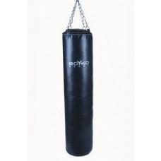 Мешок боксерский Boyko на цепях кожа 4-5 мм 70x30