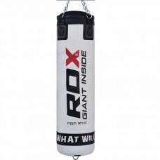 Боксерский мешок RDX White 1.5 м, 45-55 кг