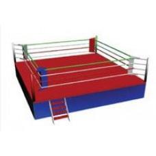 Боксерский ринг Boyko с высотой помоста 1м