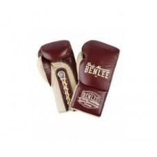 Перчатки для соревнований Ben Lee STEELE 10 R 199103 / 2025