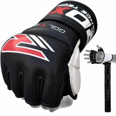 Перчатки MMA RDX 7