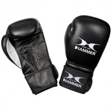 Перчатки Hammer Premium Fight 10 oz 94710 боксерские