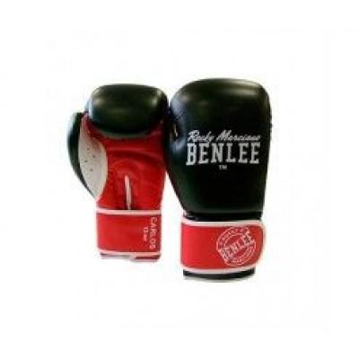 Боксёрские перчатки Ben Lee Carlos 10-12 ун. (199155 / 1502)