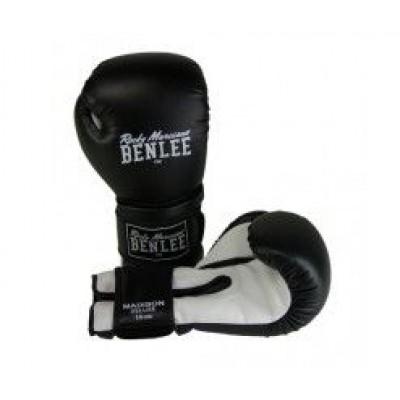 Боксёрские перчатки Ben Lee MADISON DELUXE 14 ун. 194021 / 1500