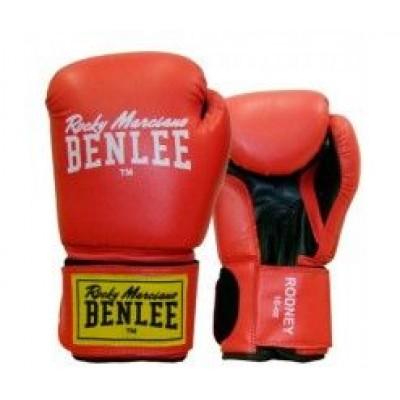 Боксёрские перчатки Ben Lee Rodney 10-12-14 ун. (194007/2514)