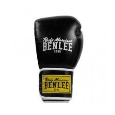 Перчатки для тайского бокса Ben Lee TOUGH 8 ун. 199075 / 1000