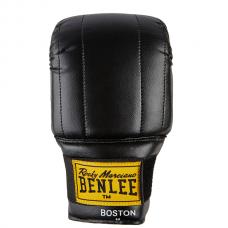 Перчатки снарядные Benlee BOSTON /M/ черно-красные 199052 (blk/red) M