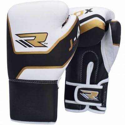 Детские перчатки для бокса RDX Gold Pro