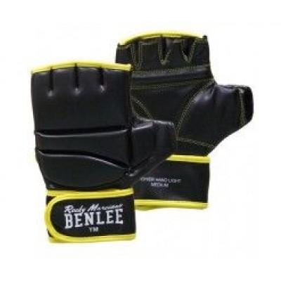 Боксерские перчатки Ben Lee POWER HAND LIGHT XL 195021 / 1000